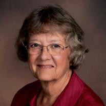Patricia Kay McPherson