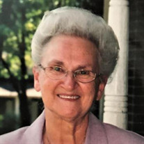 Joan Metts