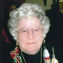 Katherine Amend