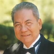 Emiliano Trinidad Jose Jr.
