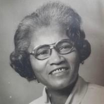 Ella Mae Harris