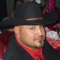 Carlos Moreno Ramirez Jr.
