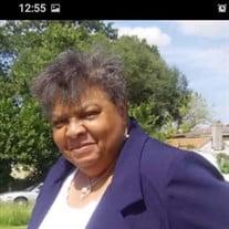 Mary Lucille Jackson