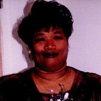 Shirley Mae Henry
