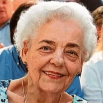 Grace Oehler