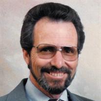 Mr. Mickey R. Dodd