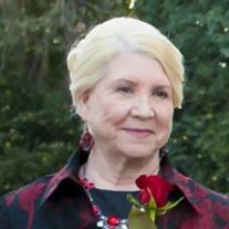 Wanda Faye Hart