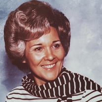 Mrs. Jane Phillips