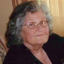 Donna Sue Belcher