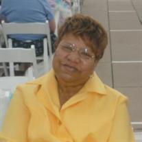Ms. Florine Della Ingram