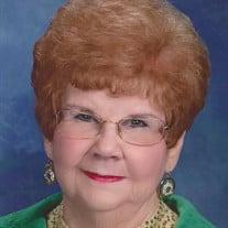 Joan Lucille Cowan