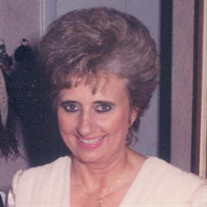 Ruth M Adams