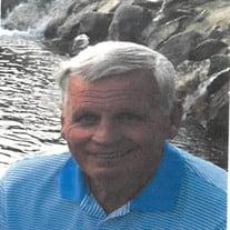 Ray Kenneth Fowler