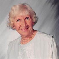 Doris P. Schmidt