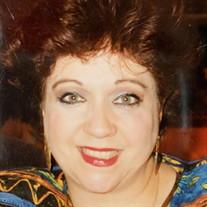 """Silvia """"Virginia"""" Gonzales"""