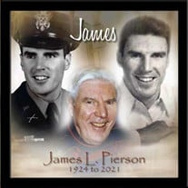 James L. Pierson