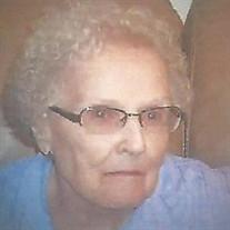Mrs. Betty Shirey