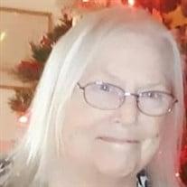Judith Kay Louise Scott