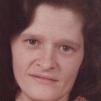 Brenda Gail Perry Potter
