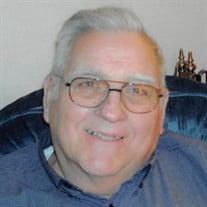 William Kenneth Keeble