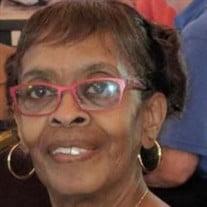 Doris J. Jones