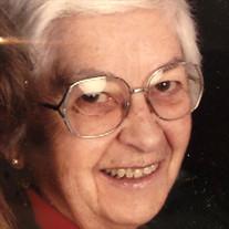 Betty June Swope