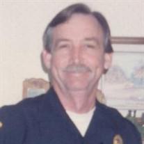 Carl Ivey Justice