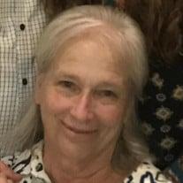 Cathy Ann Gareis