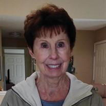 Shirley Jean McLaughlin