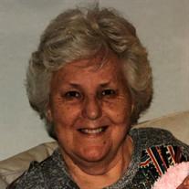 Brenda Riggs Arnette