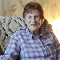 "Dorothy Wilma ""Wig"" Coffelt (Buffalo)"
