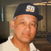 Alfredo Cruz Alarcon