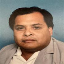 Jose Reyes Guzman