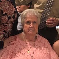 Mrs. Rose E. Morrison