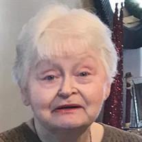 Georgia Jeanine Sanderson