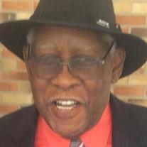 Odell Richard Williams
