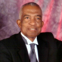 Mr. Alvin Edward Prue