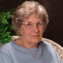 Frances Rose Batt