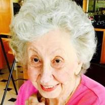 Marguerite Aileen Light