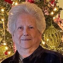 Juanita Margaret Adams Blackwell