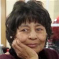Mrs. Bessie Mae Jackson Powe