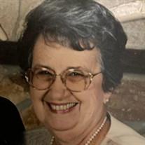 Wanda Elizabeth Norvell