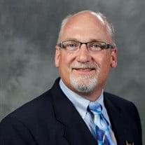 Dr. Steven Peter Goetz