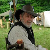 Virgil Leroy Snelson