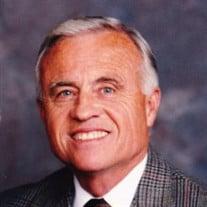 Cecil C. Thomas