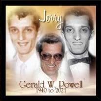 Gerald W. Powell