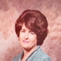 Mrs. Bernice Pearson Brock