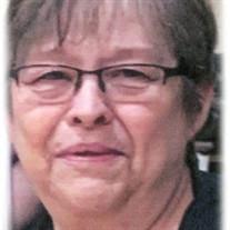 Donna Lou Griffin Risner
