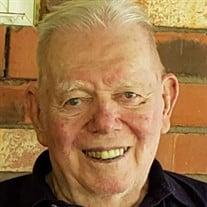 William 'Bill' Franklin Limbocker