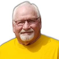 Larry L. Wright